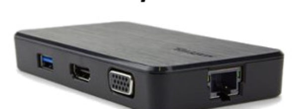 Promo Avril 2018 – Adaptateur multi-écran USB de Targus