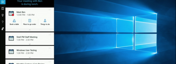 Windows 10 va proposer ses mises à jour de manière plus intelligente