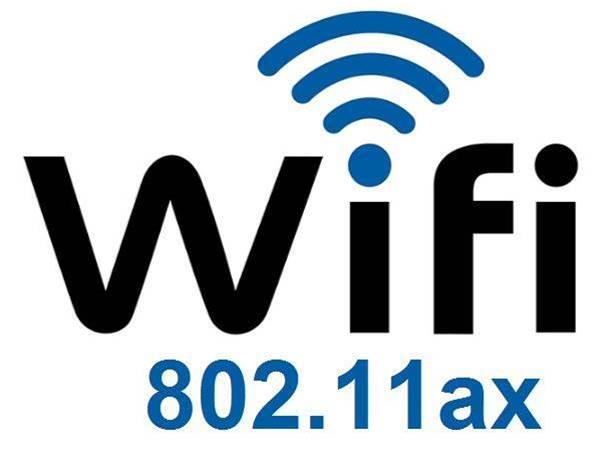 wifi-802.11ax