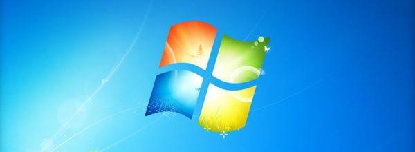 Windows 7 : il faudra payer pour les mises à jour à partir de 2020